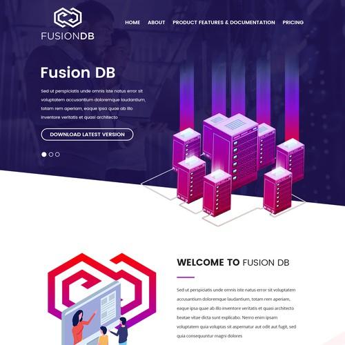 Runner-up design by pb⚡️
