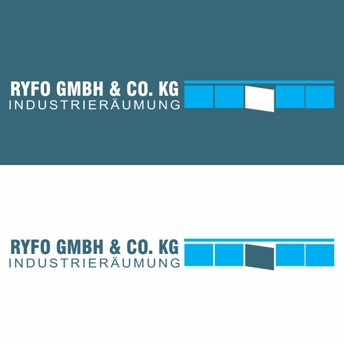 Create a logo for a industrial company logo design for Best industrial design companies