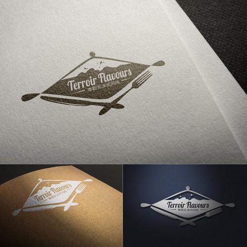Runner-up design by Sunrise of JavART