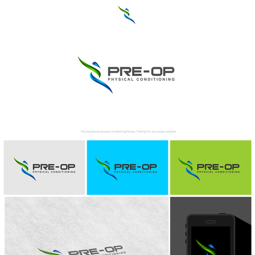 Runner-up design by chilibrand™