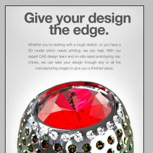 Diseño finalista de osmosis