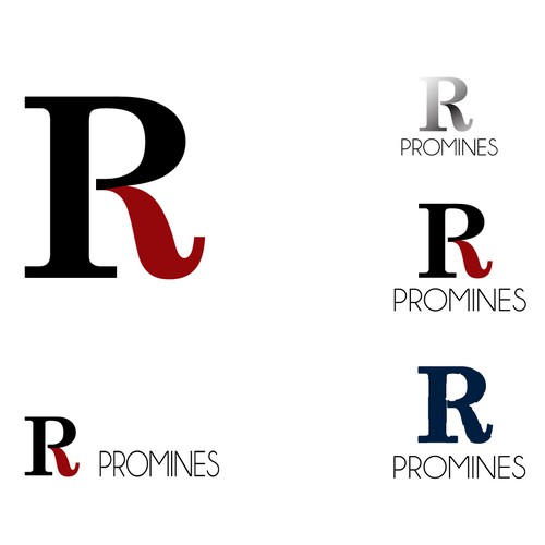 Runner-up design by Designers' Mind