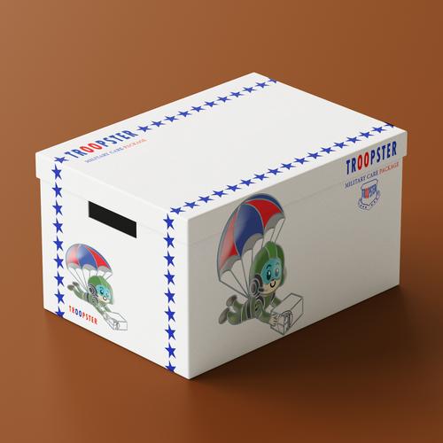 Diseño finalista de Alawi Hamid