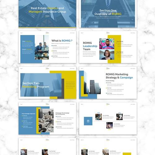 Diseño finalista de Nore Create