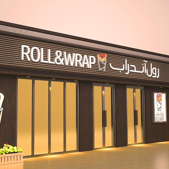 Winning design by samid.krn92