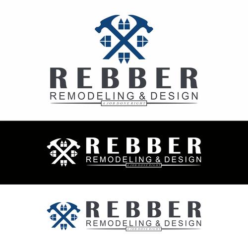 Runner-up design by designrebel20