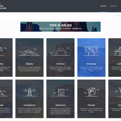 Design finalisti di Stanimirov