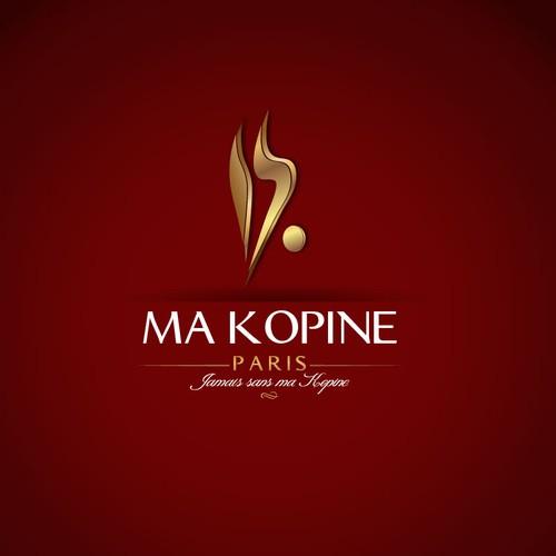 Runner-up design by Marig
