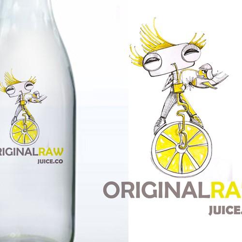 Runner-up design by Xeniatm
