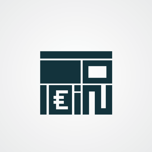 Diseño finalista de webmuse