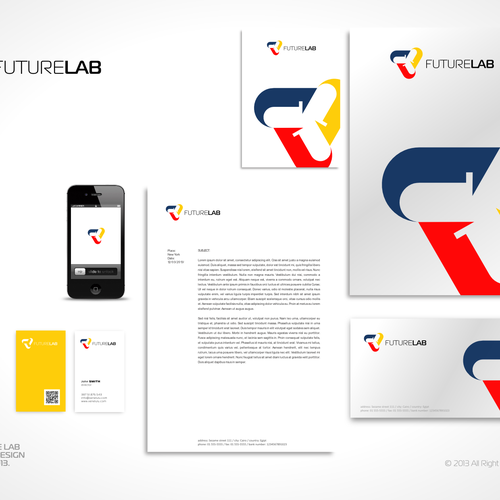 Diseño finalista de cubainfo