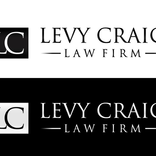 Need To Know Branding Reidel Law Firm: Create The Next Logo For Levy Craig Law Firm
