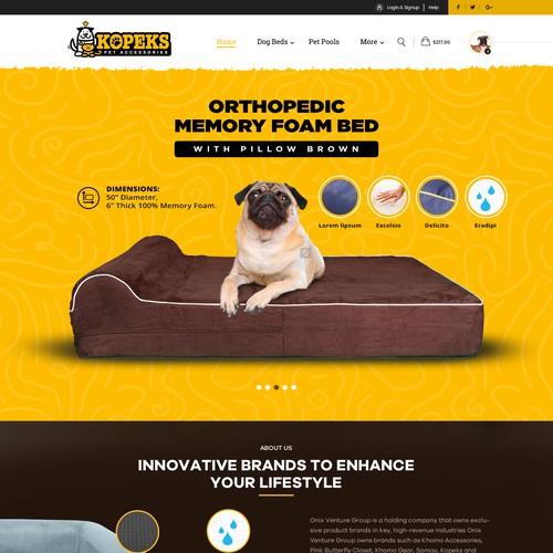 Design finalisti di MotivatedDesign