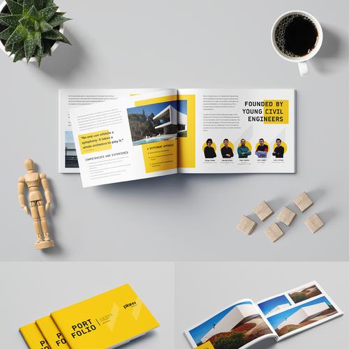 Design finalisti di Ariesta | Helliumworks Studio