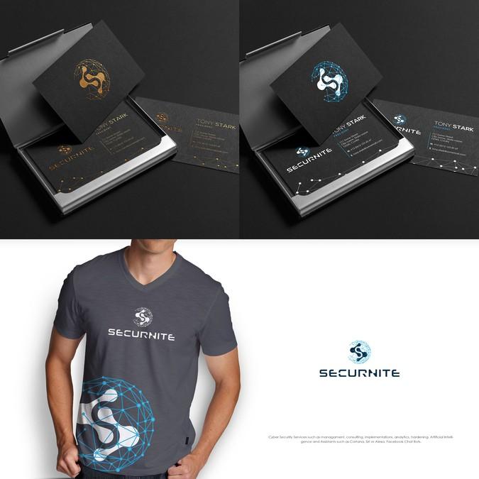 Design gagnant de Brandstar™