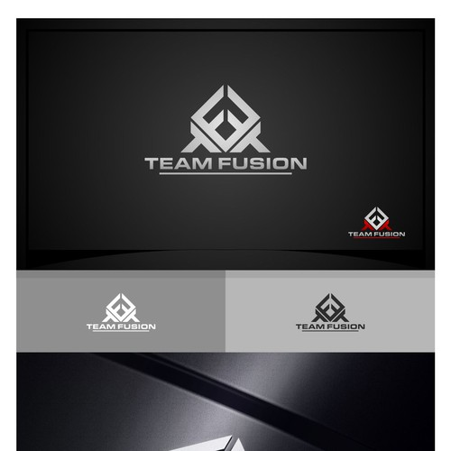 kyani business cards team fusion