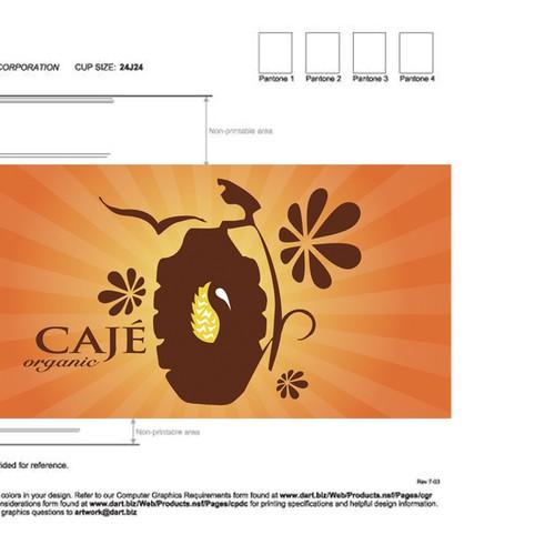 Design finalista por danmode440