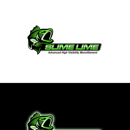 create the slime line brand 39 s logo logo design contest