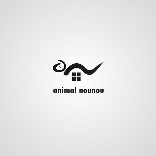 Runner-up design by Anyawaseo