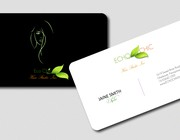 Stationery design by Isbellal