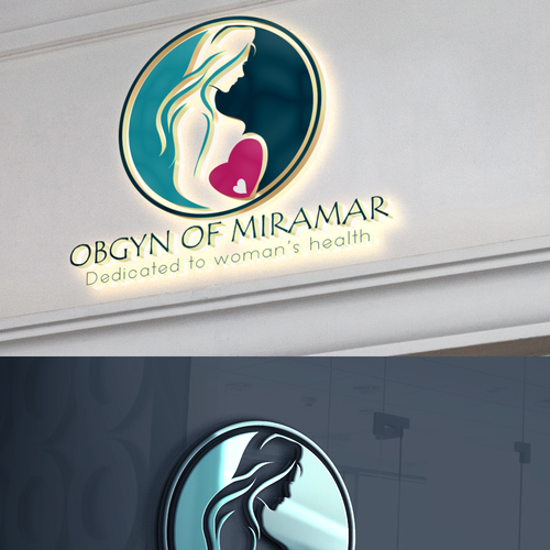 Runner-up design by omhawraa