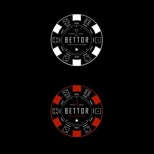 Runner-up design by J.E Design
