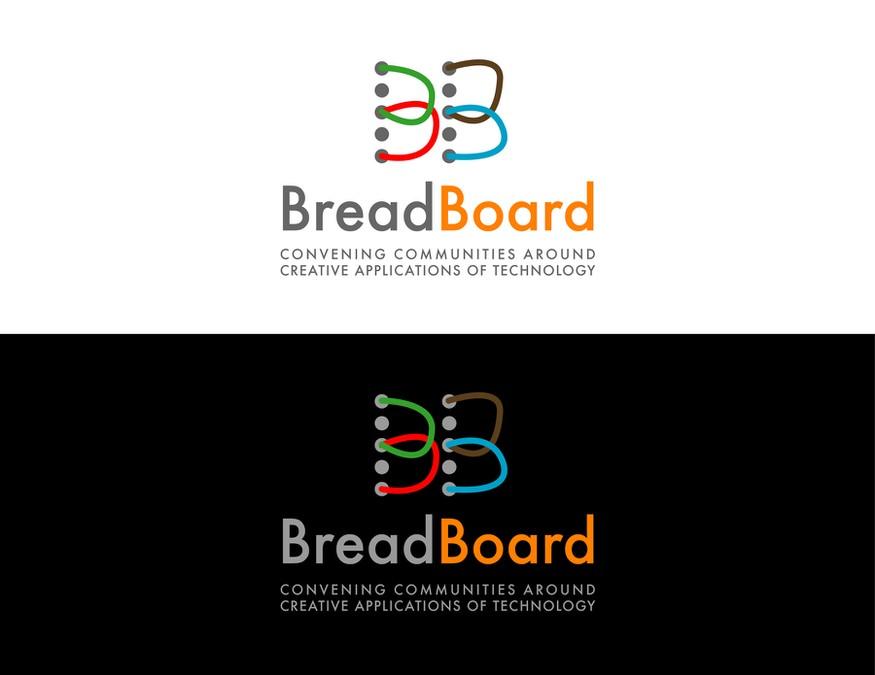 Diseño ganador de The Logo Designer