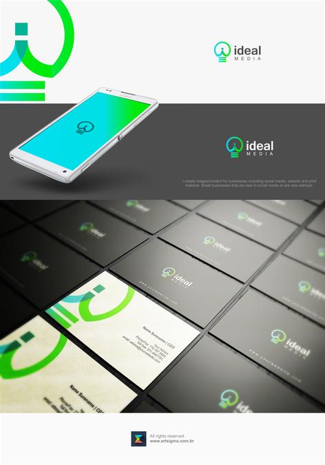 Design vencedor por artsigma
