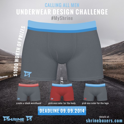 Design finalista por AleksandarCucu