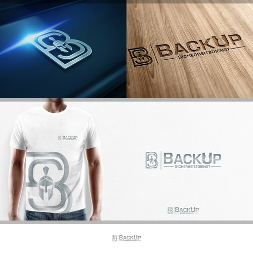 Runner-up design by Brandstar™