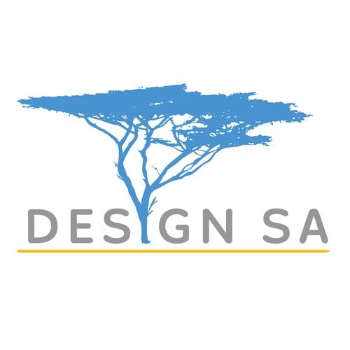 Runner-up design by Eduardo Landeros