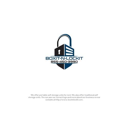Diseño finalista de logoStory