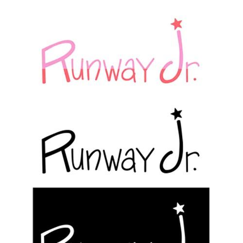 Runner-up design by munya