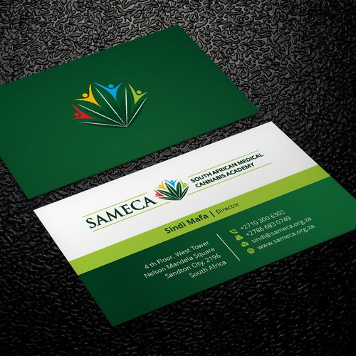 Business cards for non profit organisation business card contest runner up design by xclusive16 colourmoves