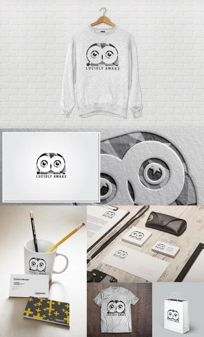 Design vencedor por Turaiphie