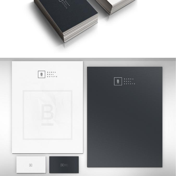 Design gagnant de Qianzy