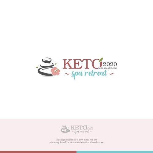 Runner-up design by Karcia