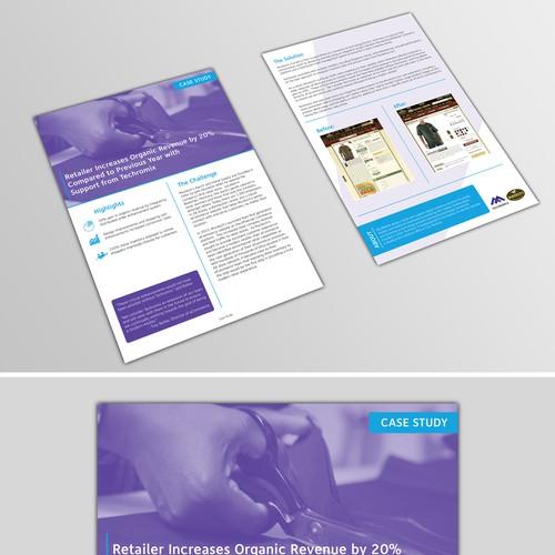 Diseño finalista de visualsbybo