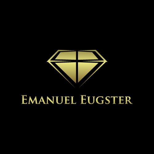 Ontwerp van finalist logokids