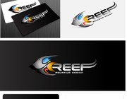Logo design by LEDJA™