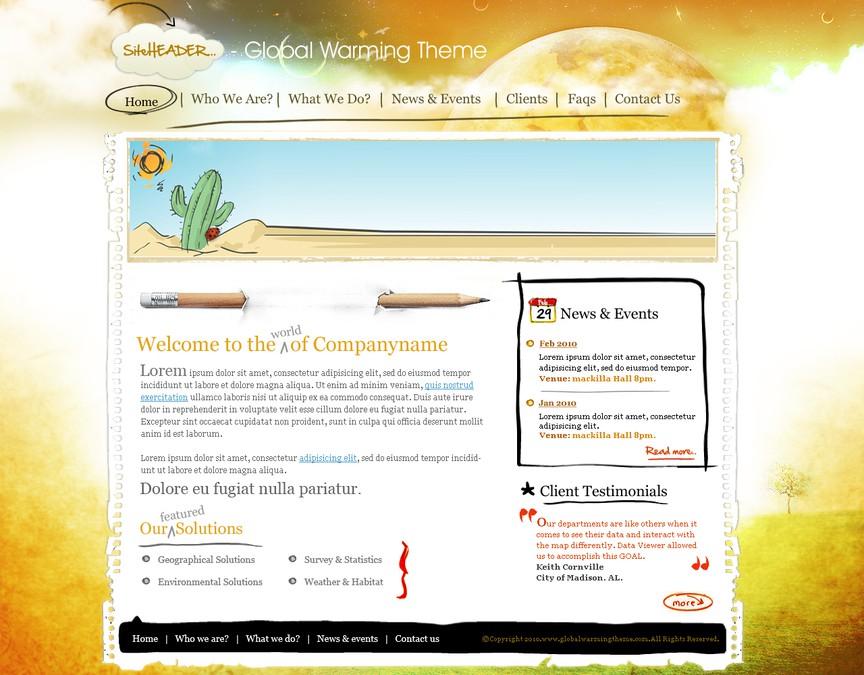 Gewinner-Design von webline