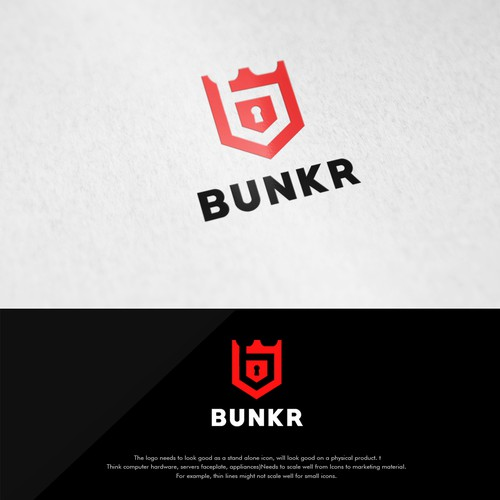 Runner-up design by twin vectorz