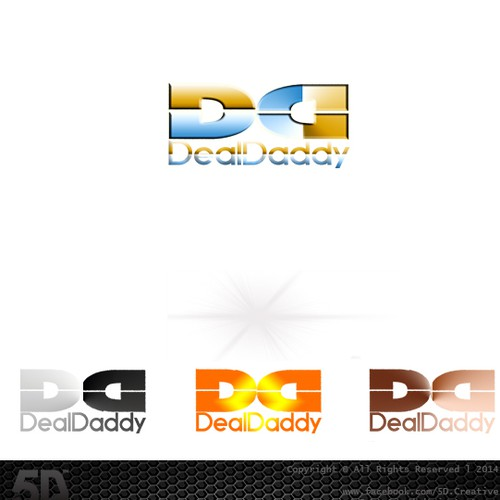 Diseño finalista de 5D Creative