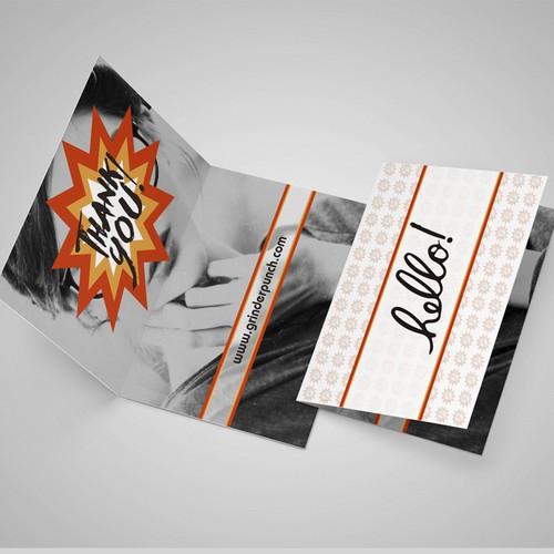 Meilleur design de La Chia Producciones
