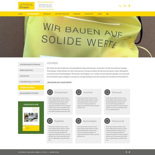 Runner-up design by Designer SE15