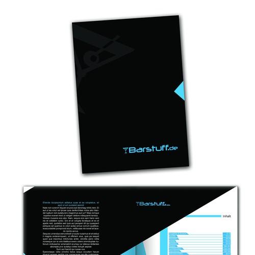 Produktkatalog für Barzubehör von Barstuff.de/ product catalog for ... | {Barzubehör 27}