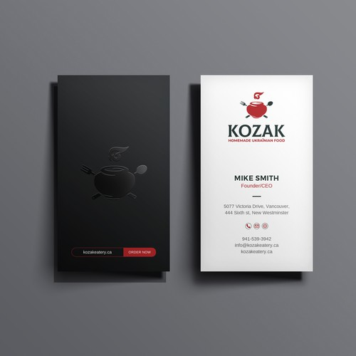 Diseño finalista de Rakibh