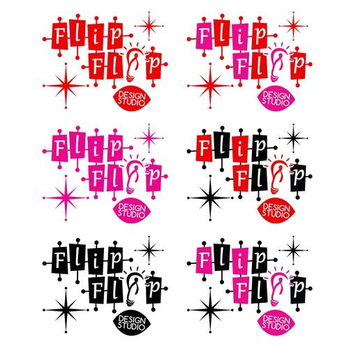 Runner-up design by JWW