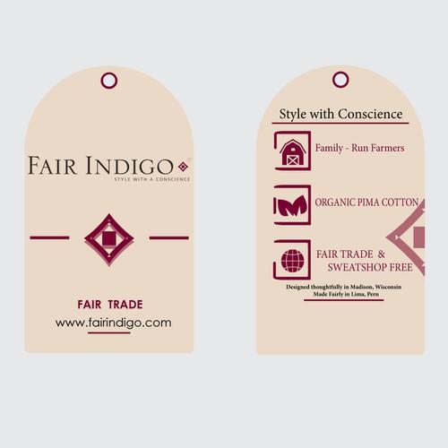 Diseño finalista de Lalit Tailor