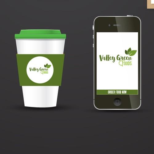 Diseño finalista de VisualBlaze.in